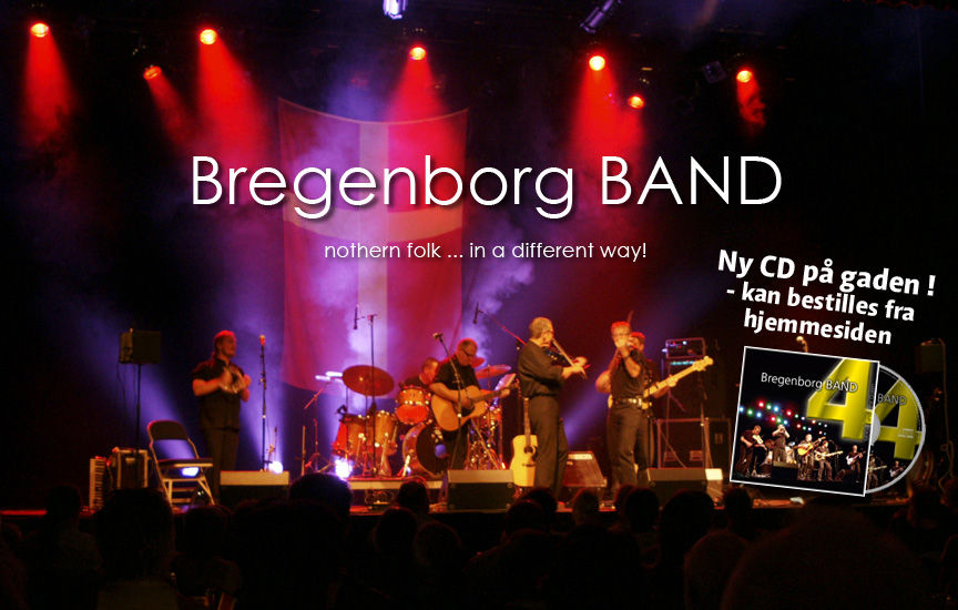 Bregenborg Band