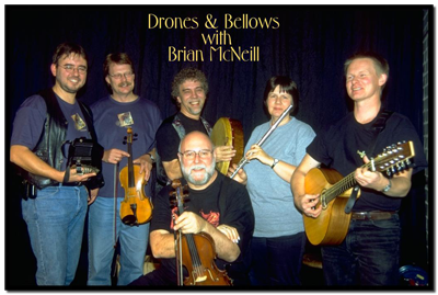 Brian McNeill & Drones And Bellows