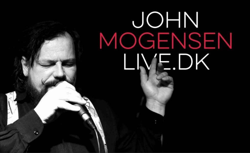 John Mogensen Live Duo