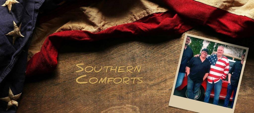 Southern Comforts / UDSOLGT