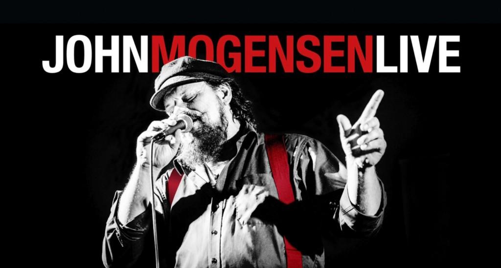 John Mogensen live Duo / UDSOLGT