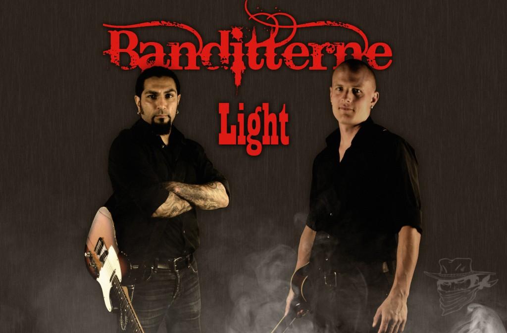 Banditterne Light / Vi prøver igen